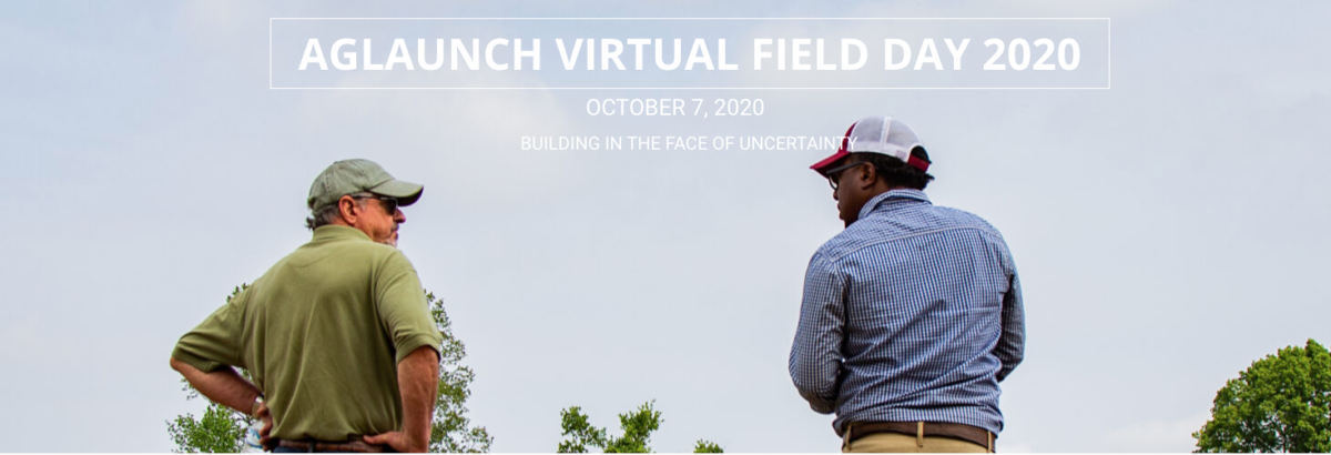 AgLaunch Virtual Field Day